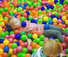 Кулькові басейни