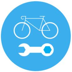 Велопарковка та велосервіс