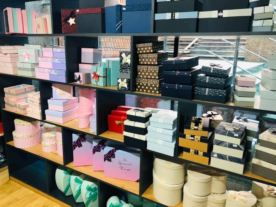 Happy Shop відкрився в ТРЦ